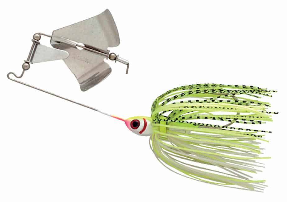 Buzz Bait lure