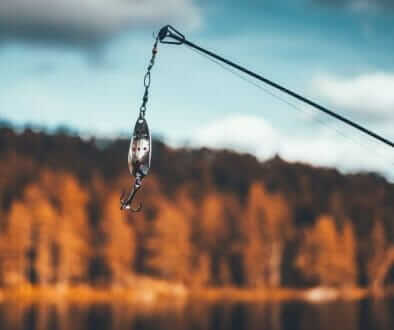 Types of fishing lures to use in 2018