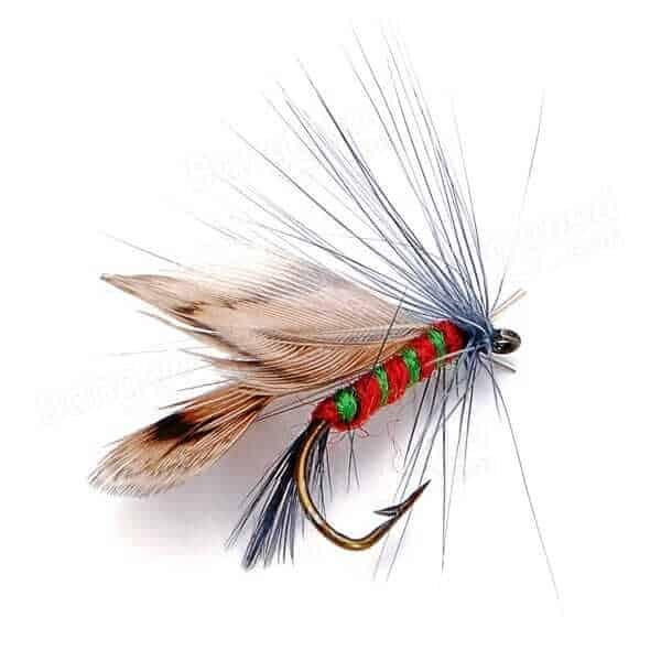 Flie lure