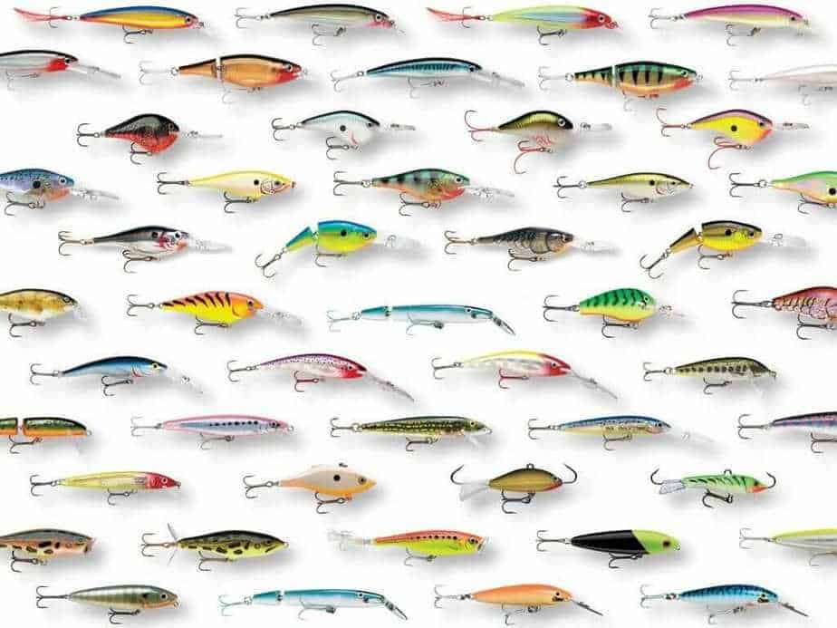 The Type of Bait System It Uses