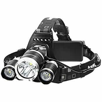 Why do you need a headlamp?