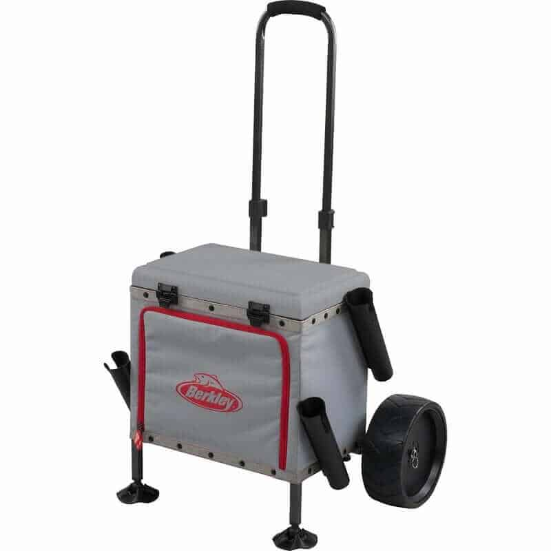 Berkley Sportsmans Pro Cart