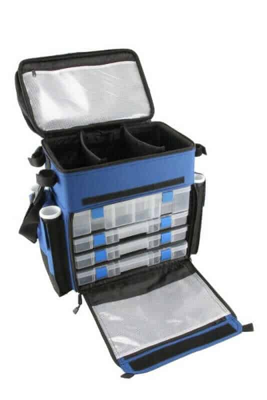 Okuma Nomad Tackle Box