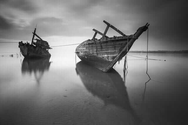 Boat Collision