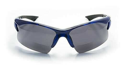 Bifocal Reading Sunglasses with Polycarbonate Lens