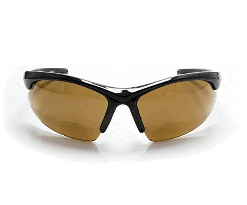 Polarized Bifocal Reading Sunglasses