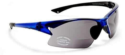 Sunglasses with Polycarbonate Lens for Sport
