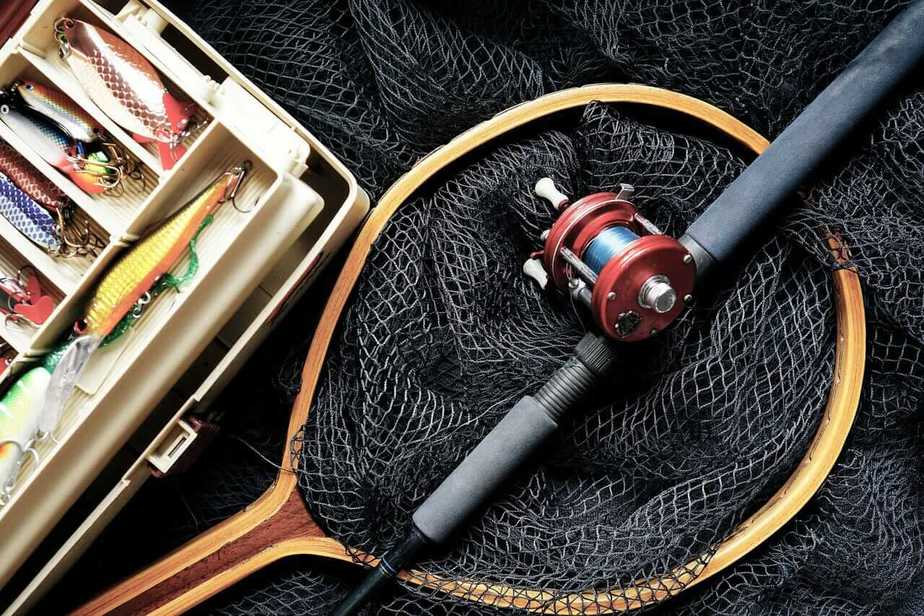 Best Rod and Reel for Redfish and Speckled Trout