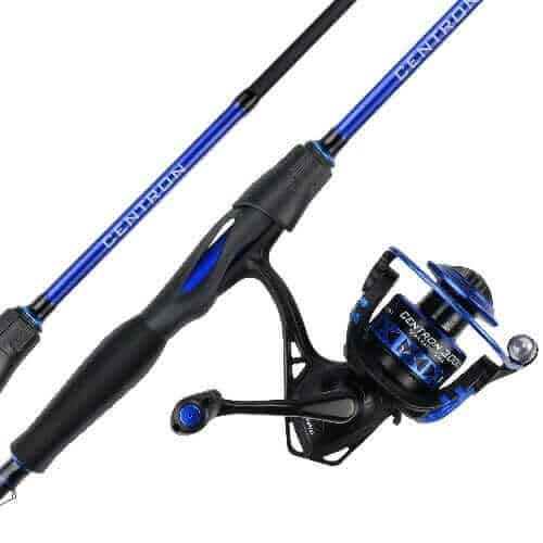 KastKing Centron Spinning Reel – Fishing Rod Combo