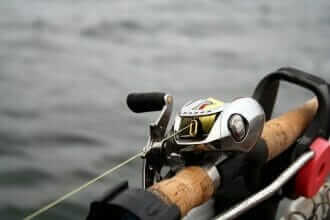 The Most Expensive Baitcaster Reel On Amazon