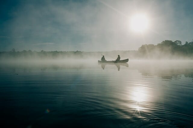 Best Freshwater Fishing Times