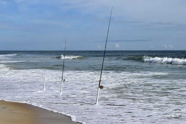 THE BEST MOON PHASE FOR SURF FISHING