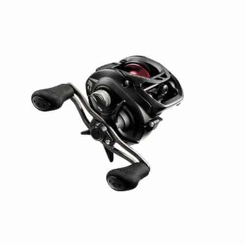 Daiwa Fuego Baitcast Fishing Reel