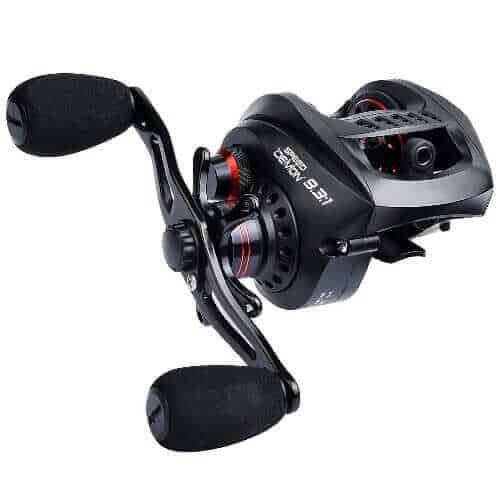 KastKing Speed Demon Baitcasting Fishing Reel