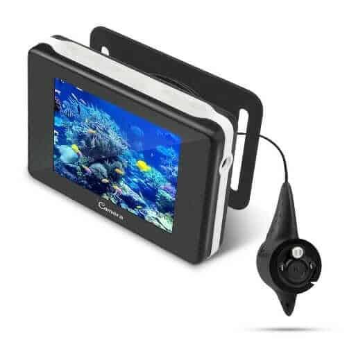 Moocor HD 1000 TVL Fish Finder