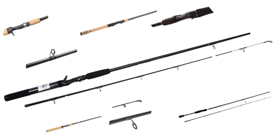 What Are Baitcasting Rods Used For