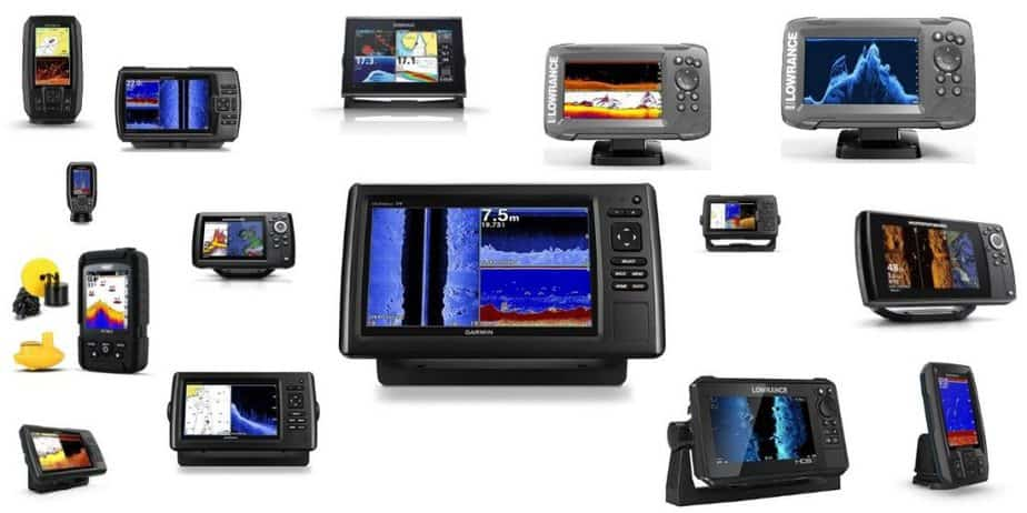 The Best Fish Finder GPS Combo