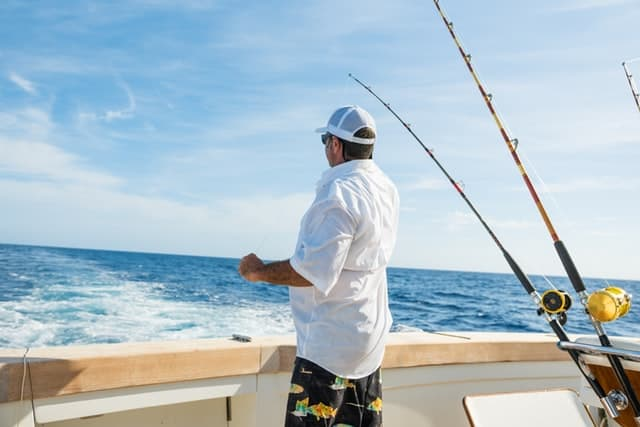 Benefits of fishing rod securers