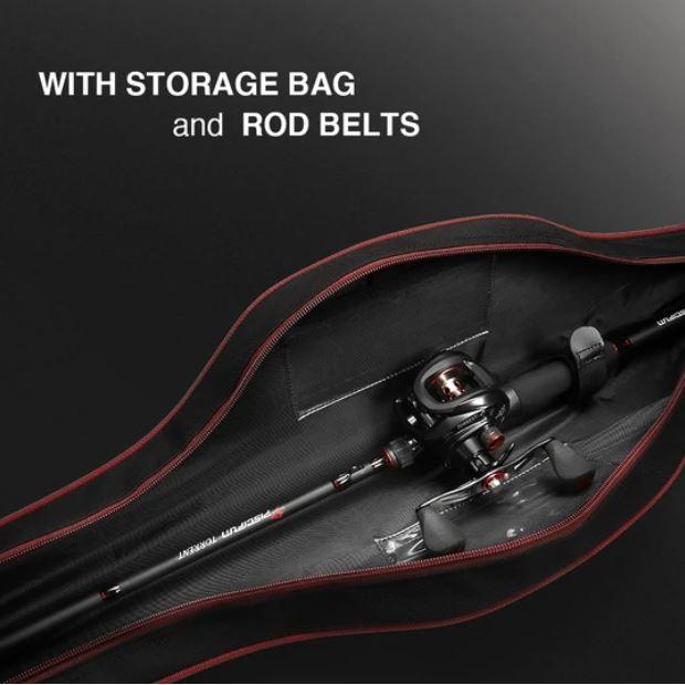Portable Rod Case