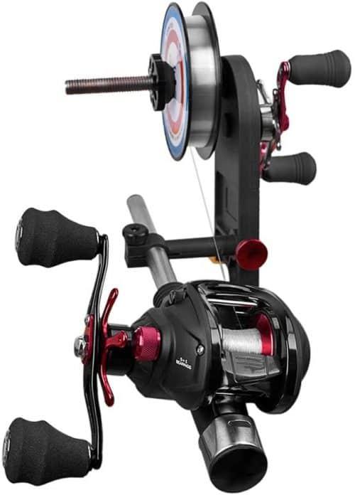 Plusinno fishing line spooler