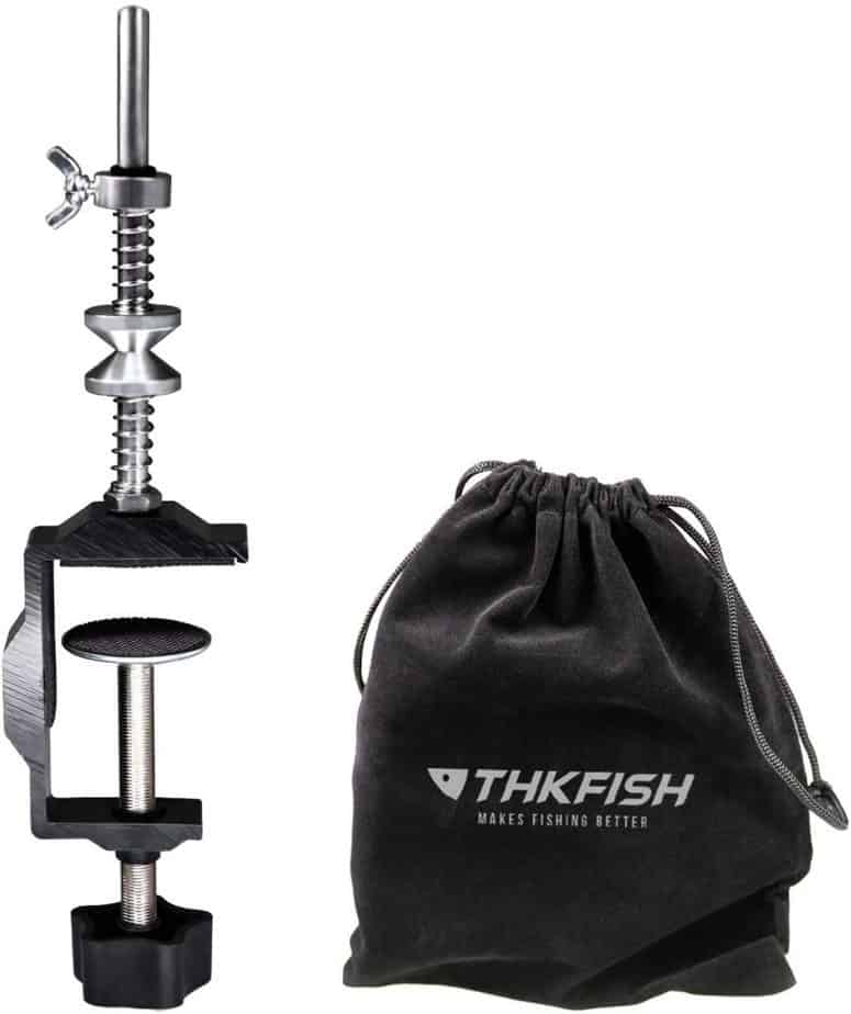 THKFISH fishing line spooler