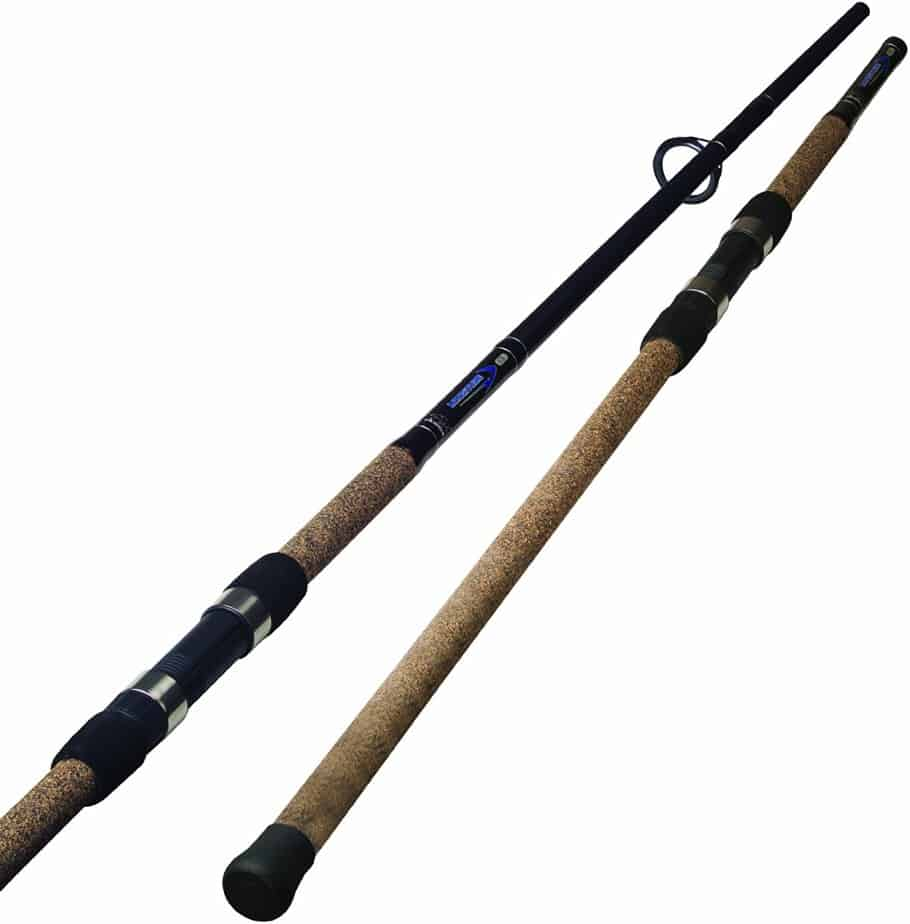 Okuma Longitude Surf Graphite Rod