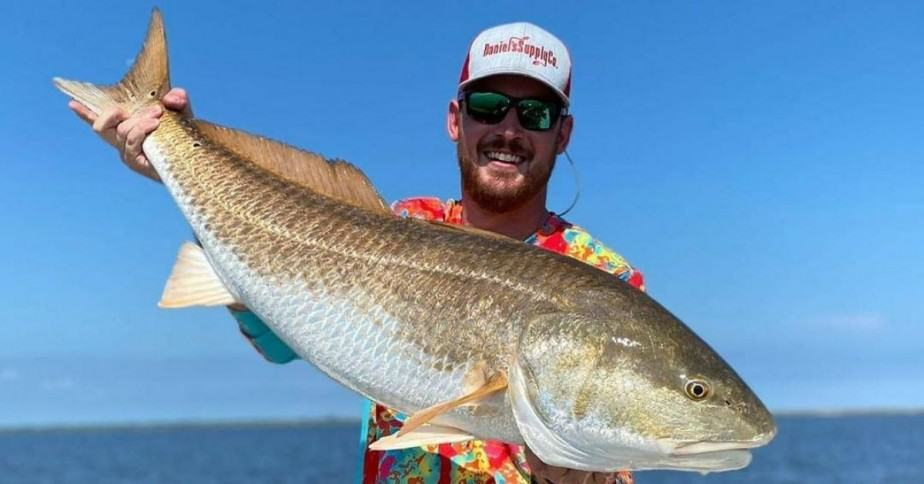 Red drum tips for beginners
