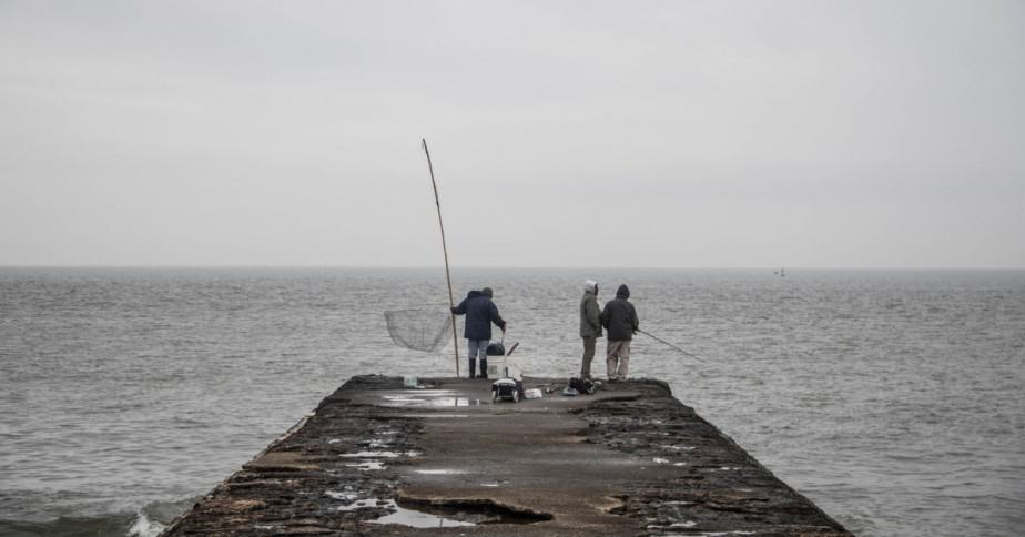 Staying Safe While Fishing As Climates Shift!